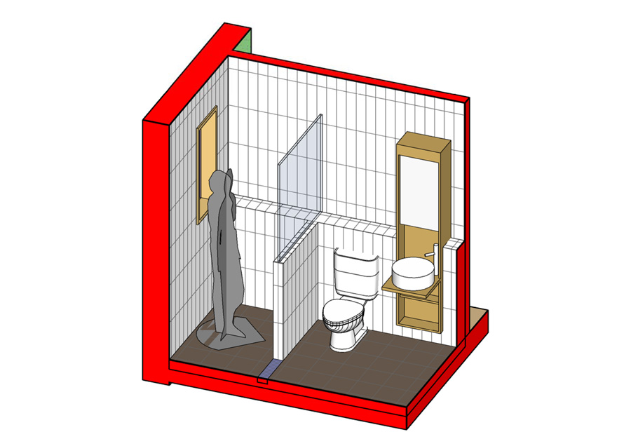 Impressive Small Bathroom Design Layout 900 x 636 · 97 kB · jpeg